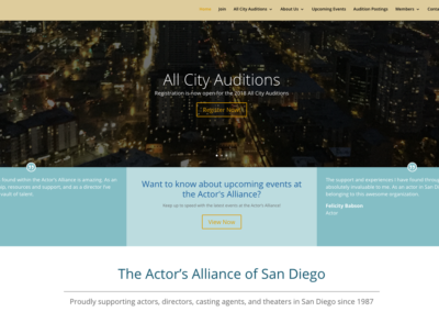 ActorsAlliance.org